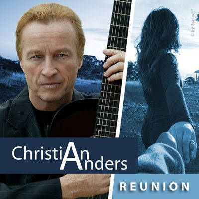Christian Anders • Reunion • Cover 600