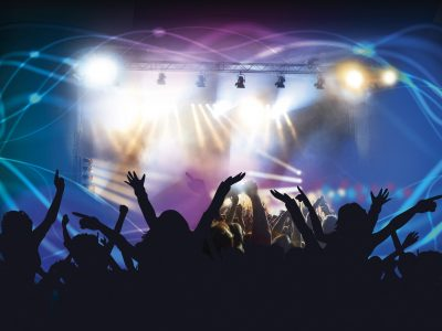 cheerful-concert-crowd-2143